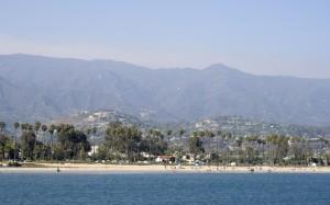 Santa Barbara Riviera